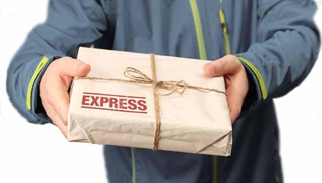 доставка почты