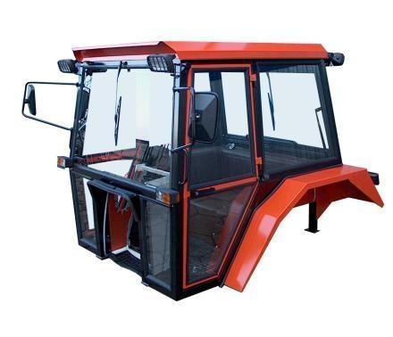 стекло на трактор в туле