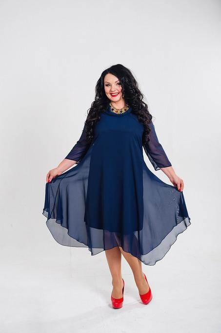 Платья для полных женщин в Череповце и в Вологде