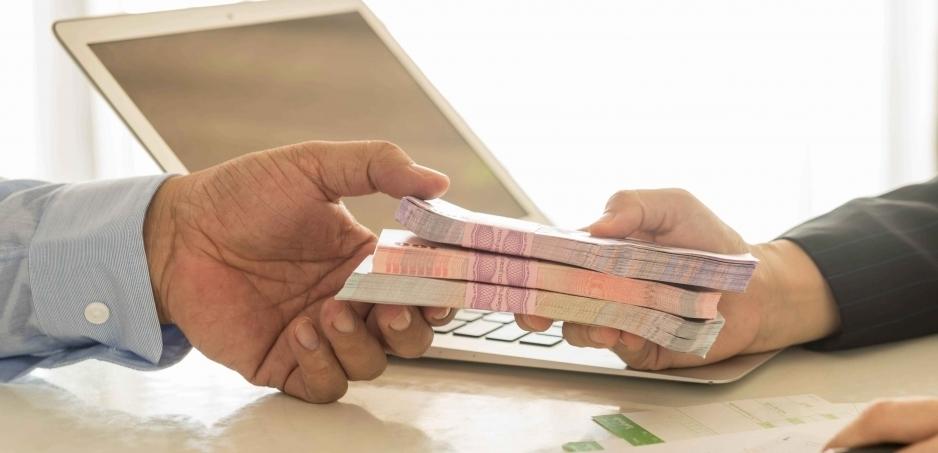 кредит для бизнеса