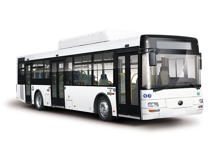 Автостекло для автобусов в Череповце
