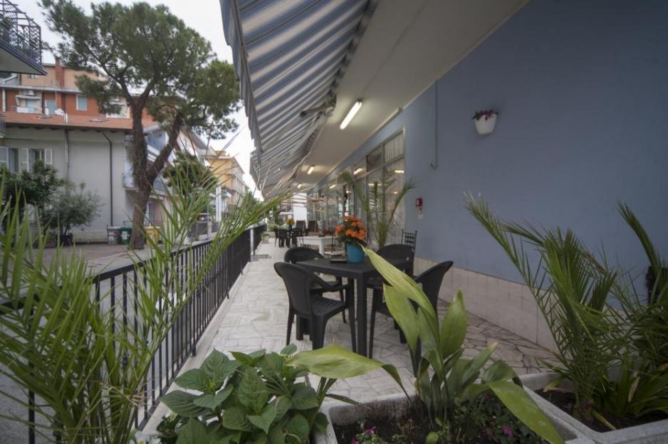 отель BLUE SKY (RIVAZZURRA) 1*
