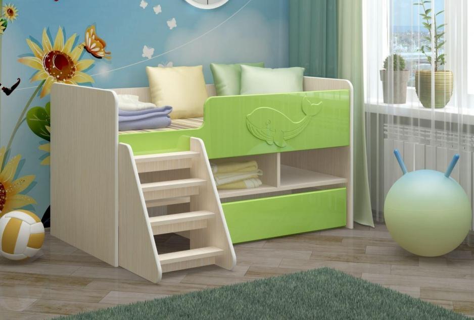 Детская кровать в Череповце