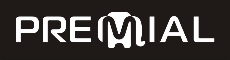 Логотип Premial