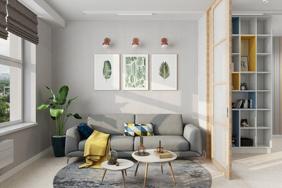 Интерьер мебель в Череповце