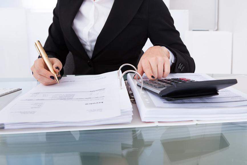 Помощь в налоговом учете Череповец