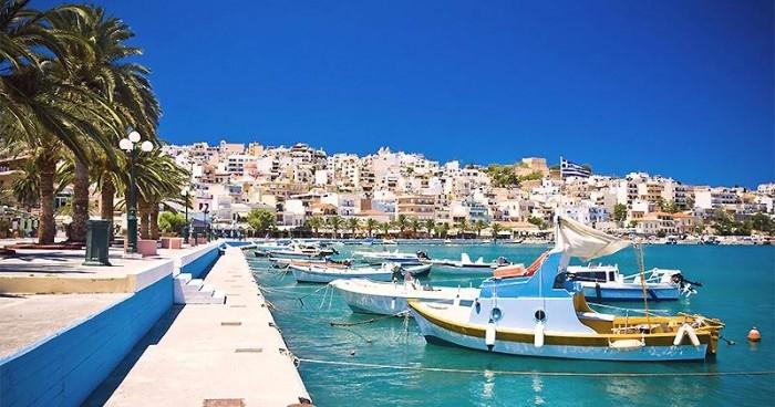 горящие туры и авиабилеты в грецию