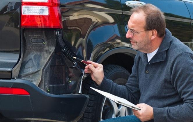 экспертиза автомобиля