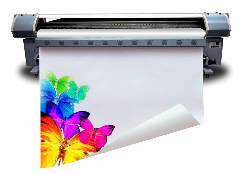 печать банеров