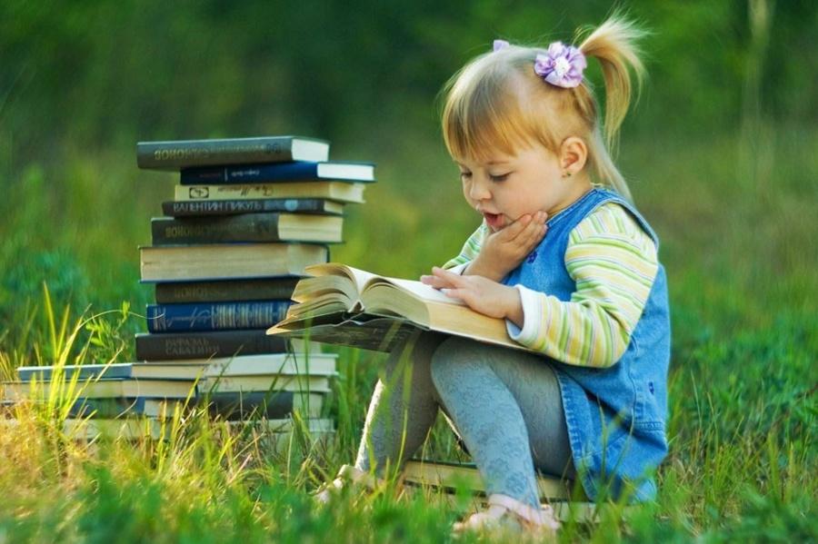 дошкольная литература