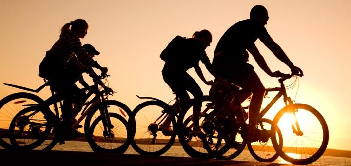 Прокат велосипедов в Череповце