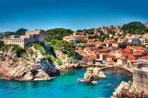 туры в хорватию в туле