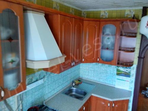 кухни на заказ в хрущевку в туле