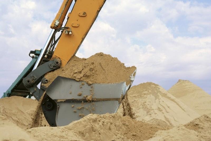 Купить песок в Череповце с доставкой