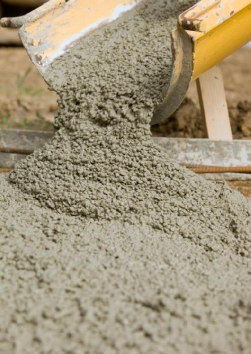 заказать бетон для фундамента в туле