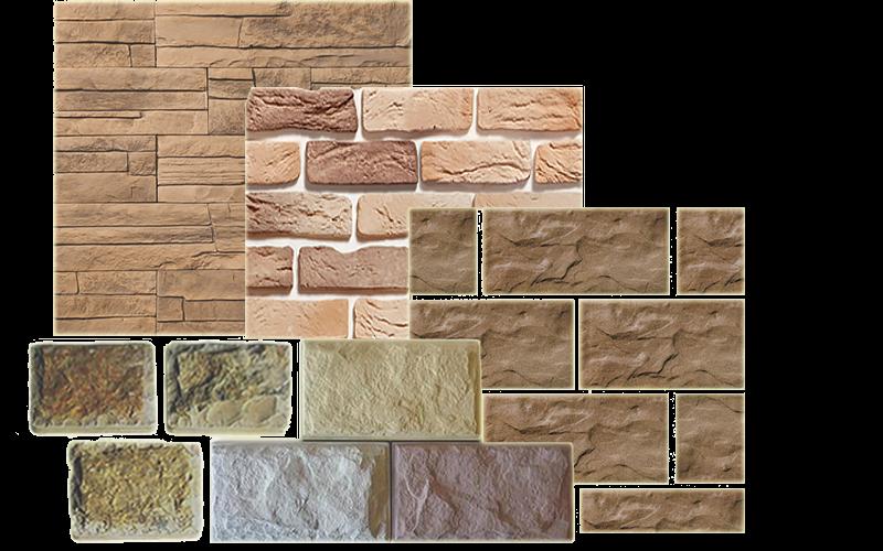 Фасадная плитка в Череповце