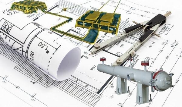 проектирование газопроводов