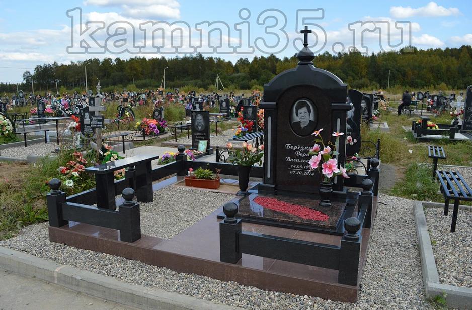 Заказать памятник в Череповце