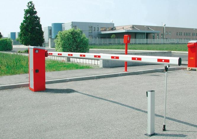 Автоматика для ворот/шлагбаумы в Череповце