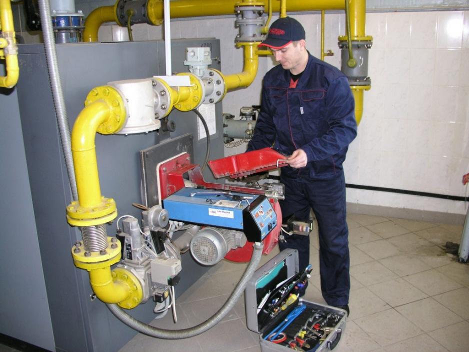 Обслуживание тепловых пунктов в Череповце