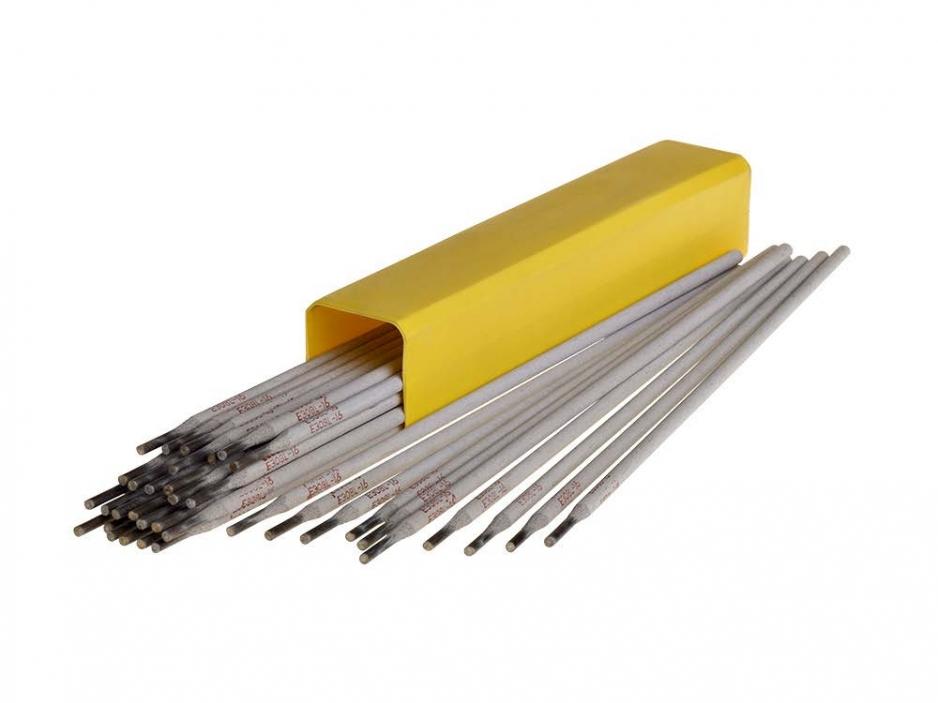 Сварочные электроды от поставщика в Череповце