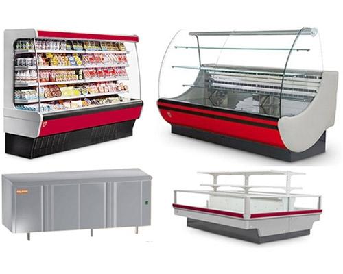 Ремонт торгового холодильного оборудования в Череповце