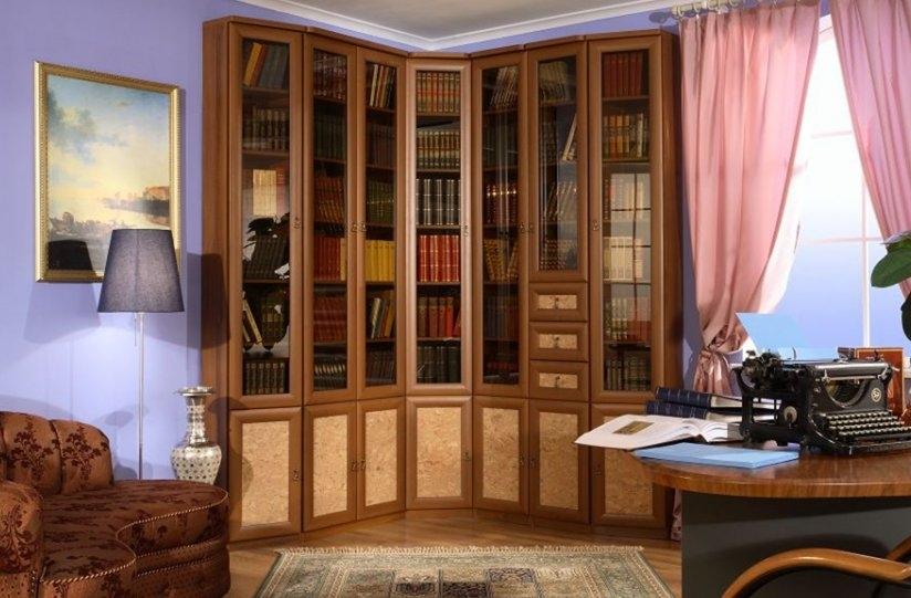 мебель для кабинета в туле