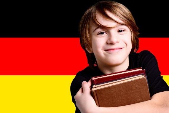 немецкий язык