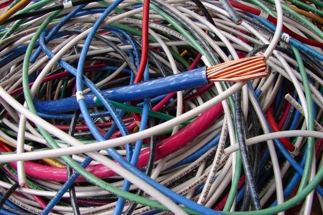 Приём бу кабеля в Череповце