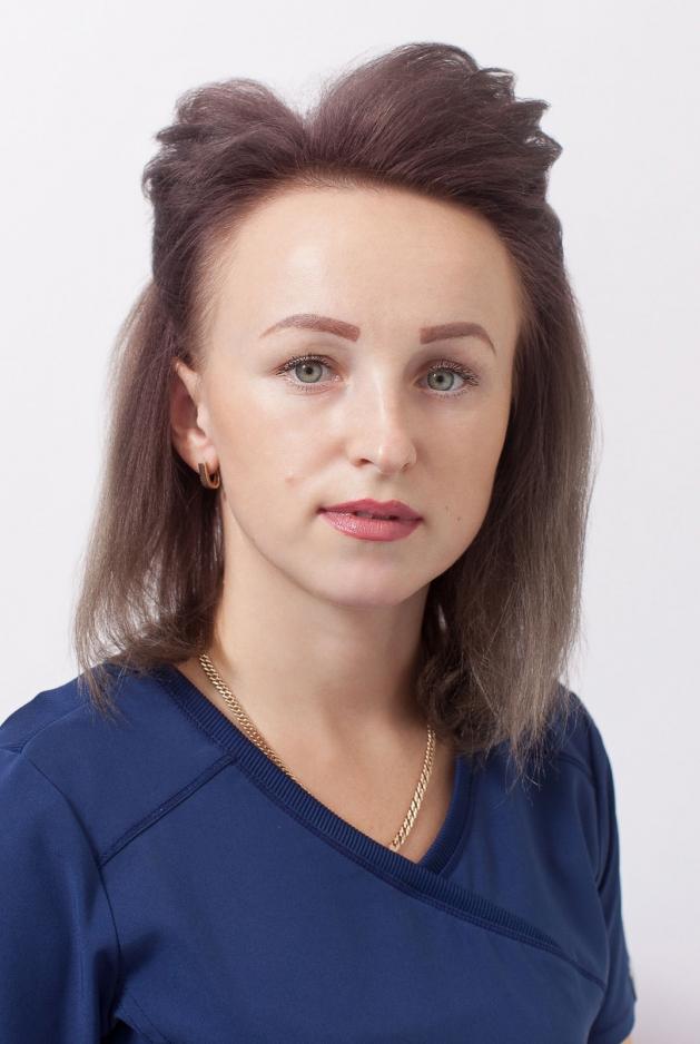 Селякова Татьяна Алексеевна