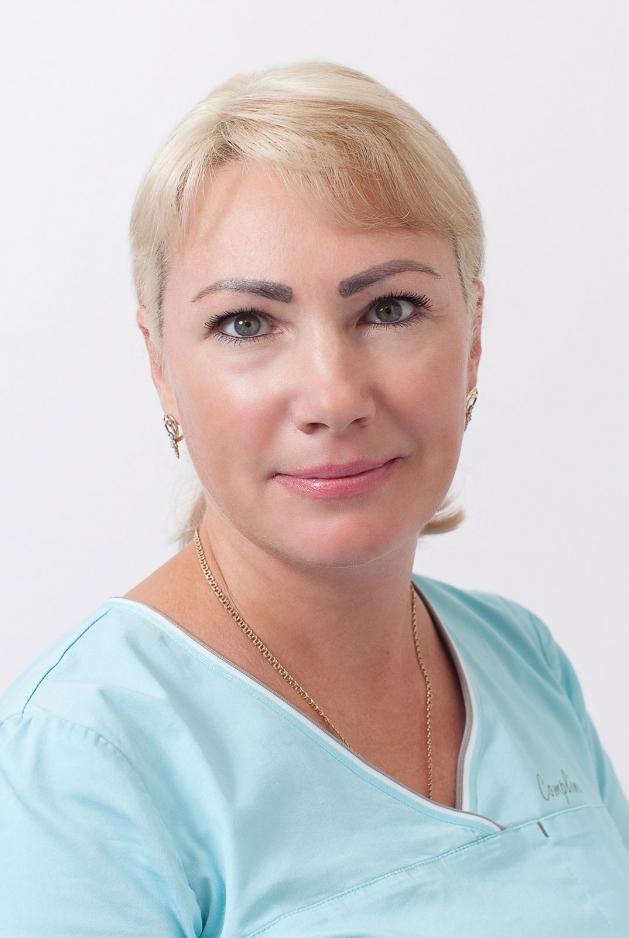 Кожанова Анна Викторовна