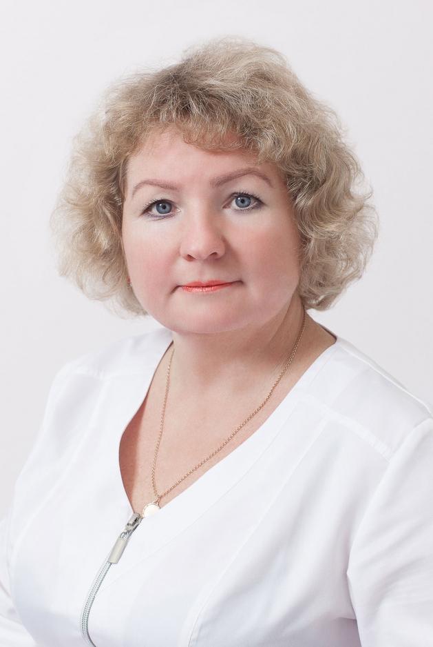 Кустова Ольга Николаевна