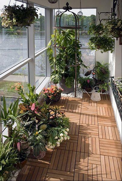 мебель для балкона в туле