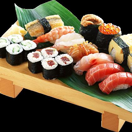 Доставка суши в Череповце