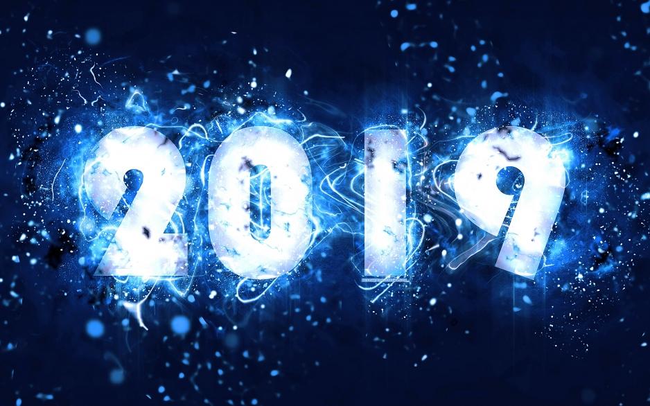 новогодний корпоратив 2019 в туле
