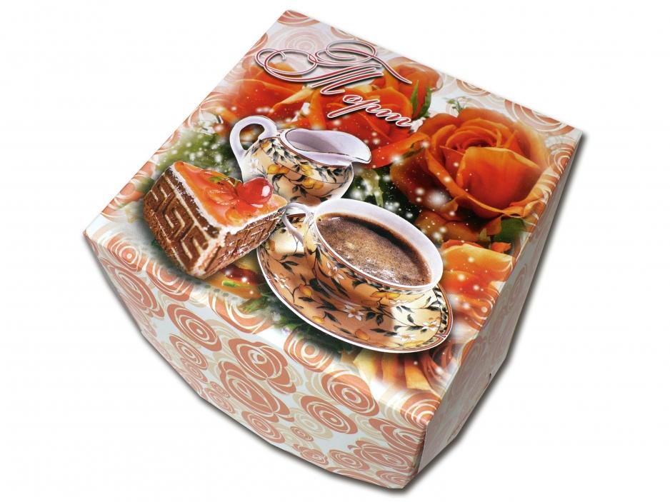 коробка под торты