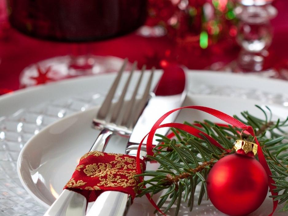 Новый год в ресторане в Череповце