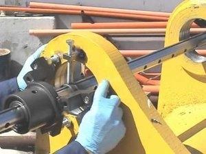 Ремонт отверстий запчасти спецтехники в Новом Уренгое