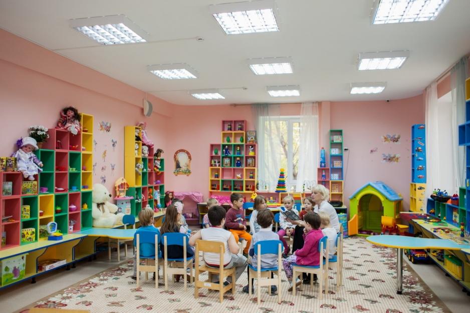 Платный детский сад Череповец