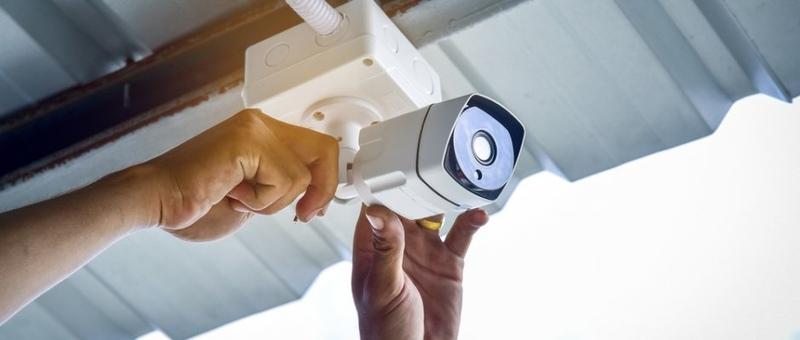 Установка камер видеонаблюдения Череповец