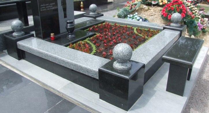 Ограды на могилу в Череповце