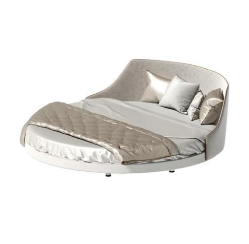 актуальный дизайн кровати