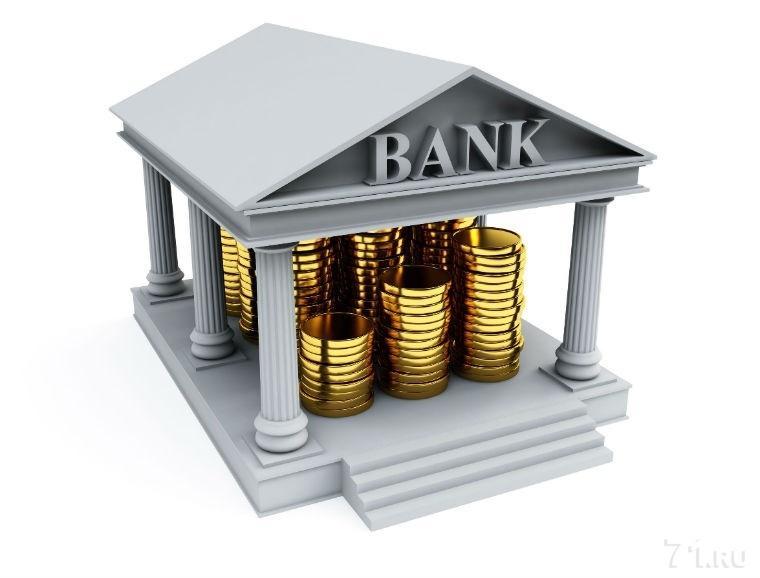 Банковское дело в Череповце