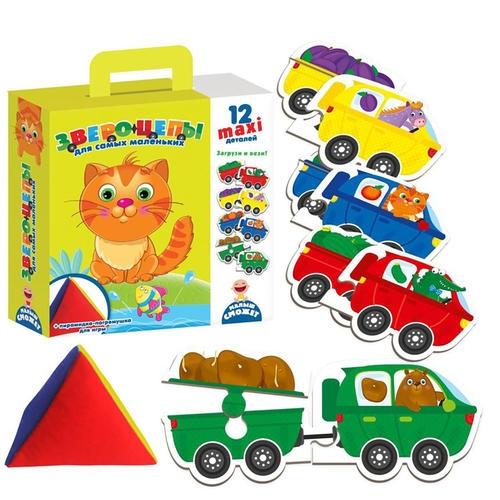 купить развивающие игры для детей в туле