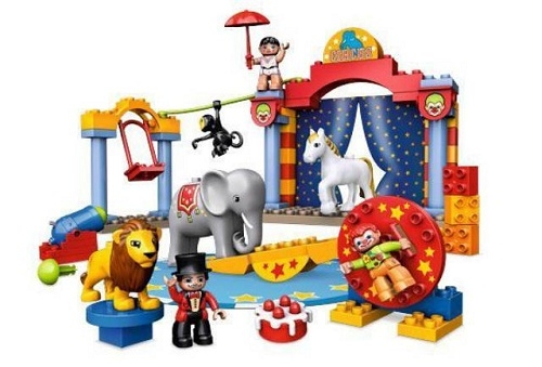 игрушки в туле