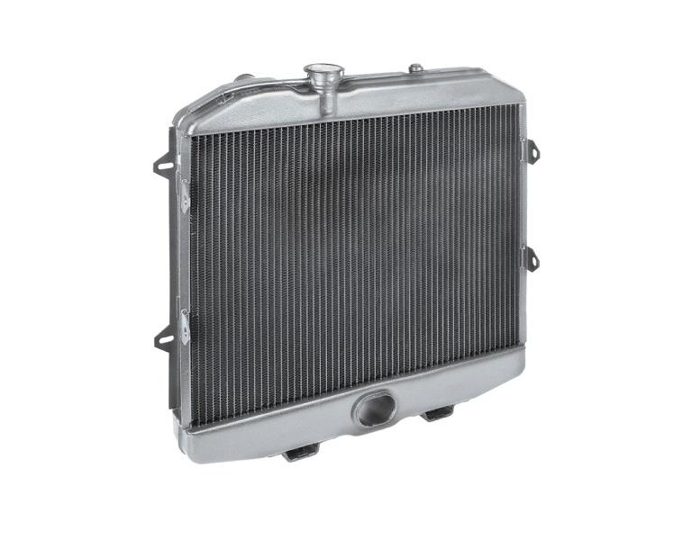 Замена радиатора в Череповце