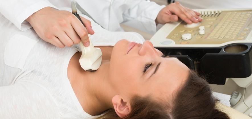 УЗИ щитовидной железы в Череповце