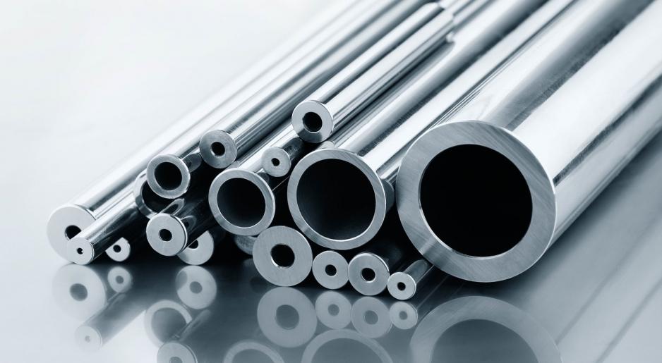 никелированная сталь