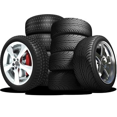 Купить шины в Череповце