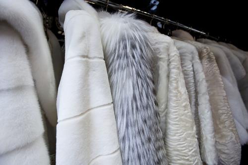 чистка шубы и пальто в туле